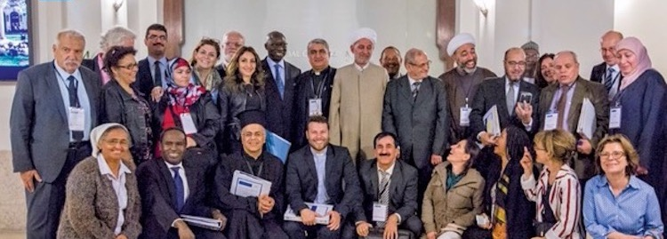 Photo: Regional meeting of religious leaders, Treviso, Italy. Credit: UN Office on Genocide Prevention and the Responsibility to Protect.